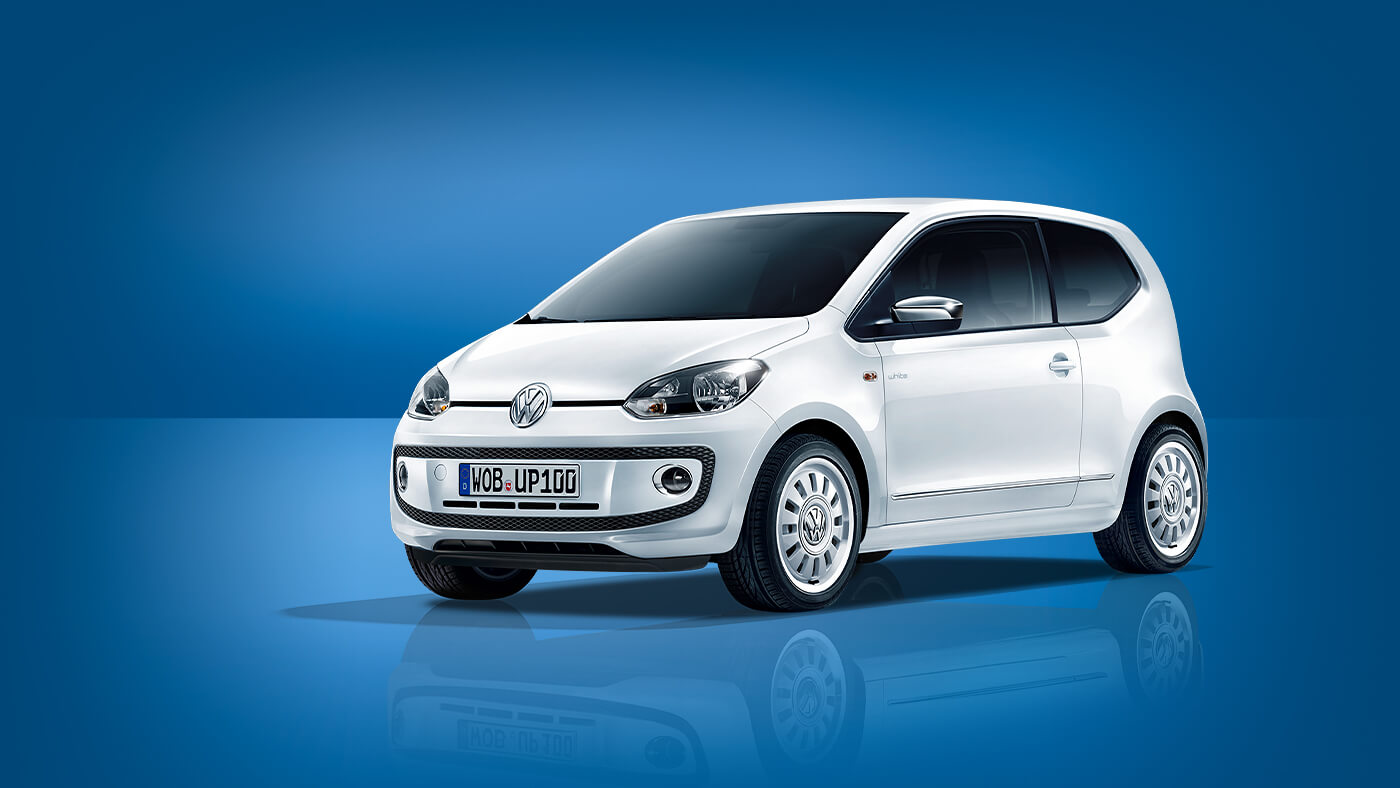 Volkswagen up! Platform